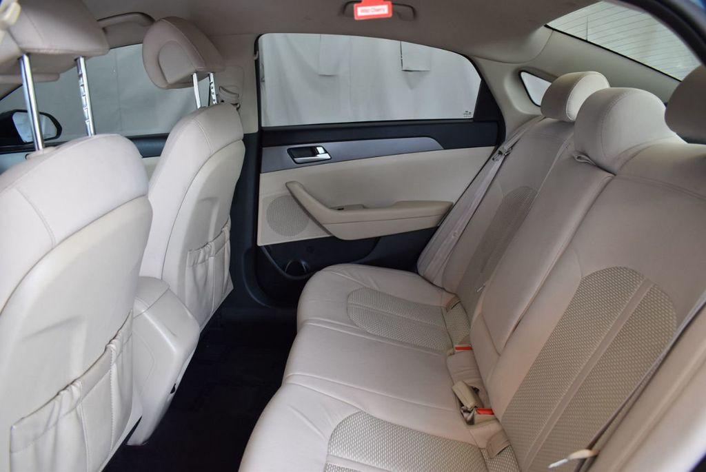 2016 Hyundai Sonata 4dr Sedan 2.4L SE - 18010832 - 14