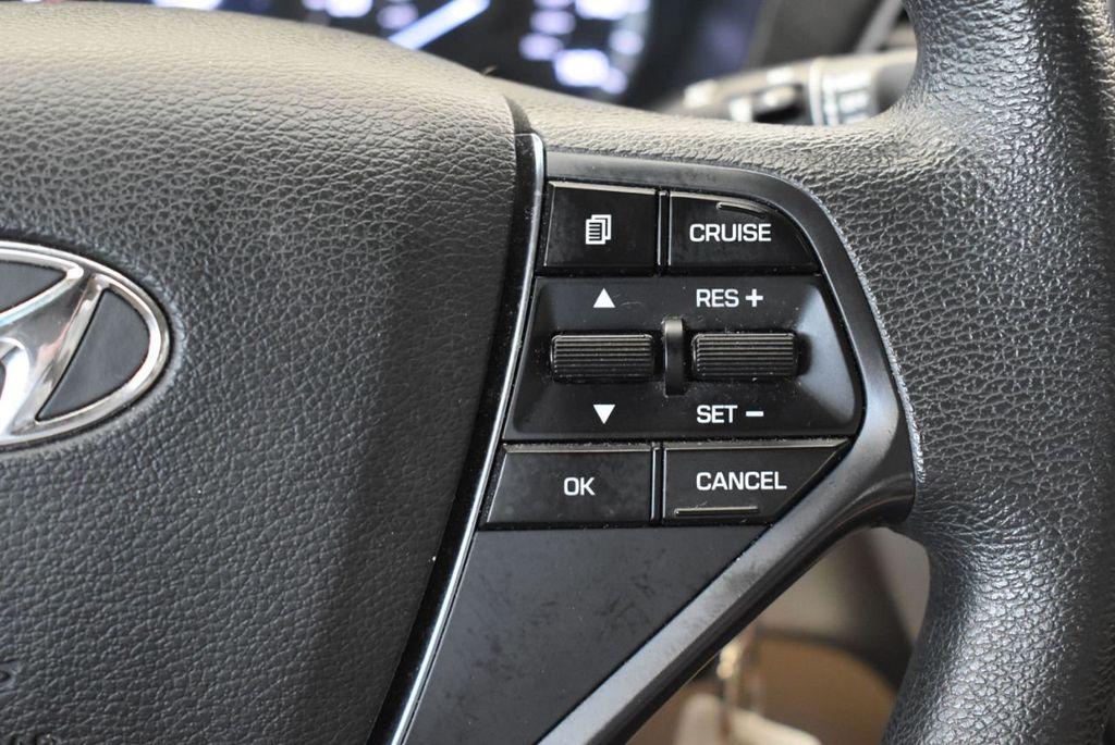 2016 Hyundai Sonata 4dr Sedan 2.4L SE - 18010832 - 18