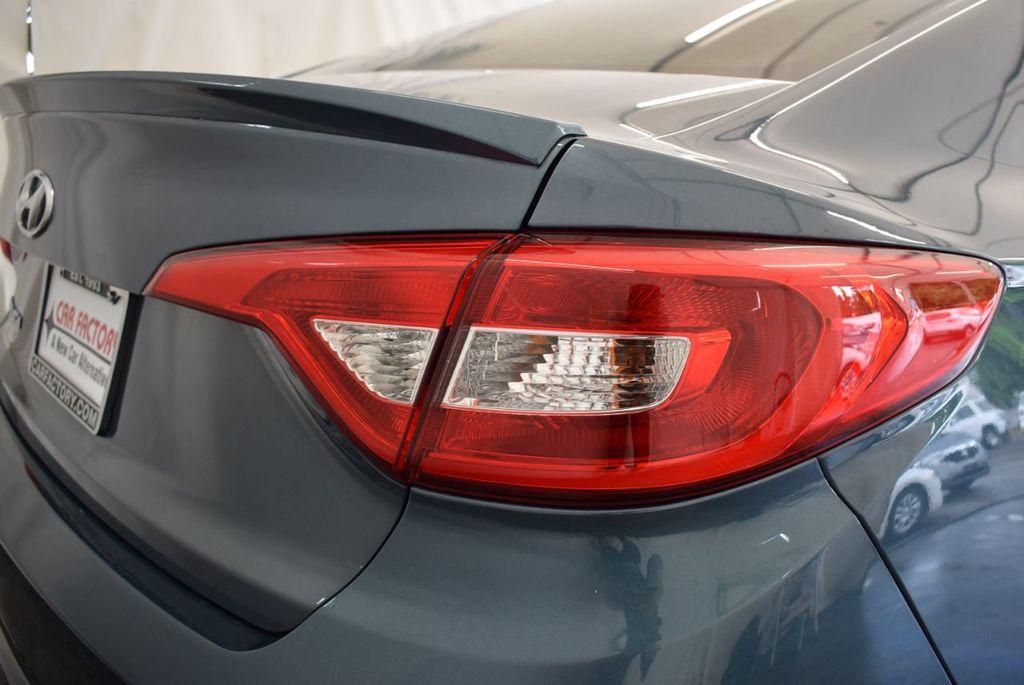 2016 Hyundai Sonata 4dr Sedan 2.4L SE - 18010832 - 1