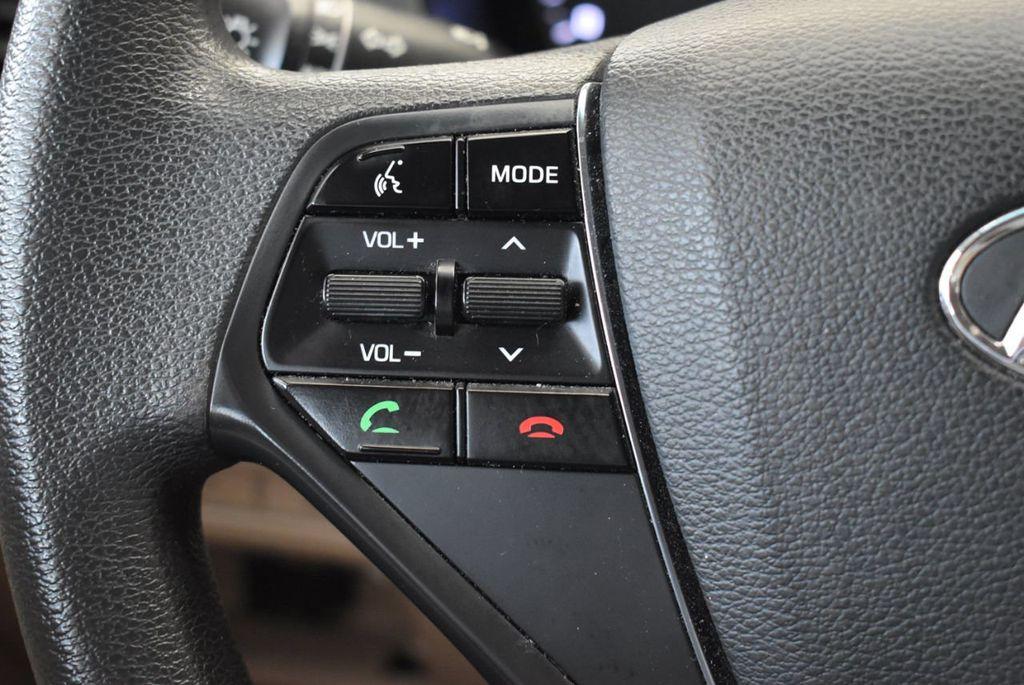 2016 Hyundai Sonata 4dr Sedan 2.4L SE - 18010832 - 19