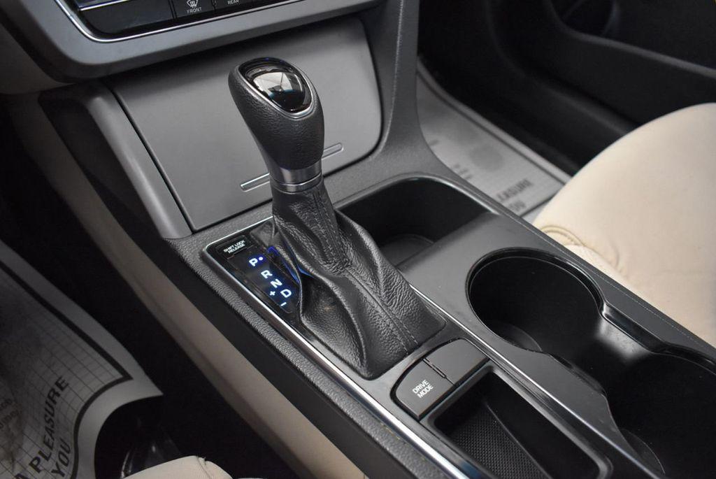 2016 Hyundai Sonata 4dr Sedan 2.4L SE - 18010832 - 21