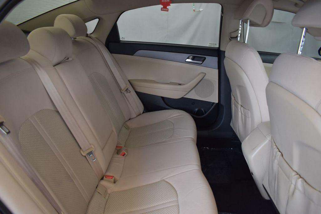2016 Hyundai Sonata 4dr Sedan 2.4L SE - 18010832 - 22
