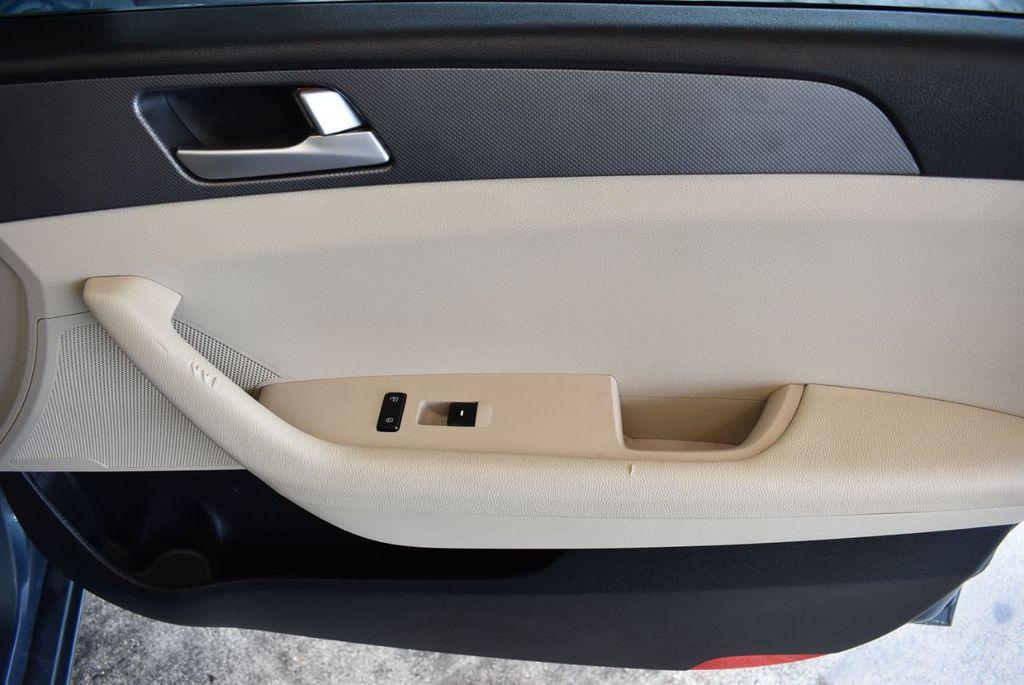 2016 Hyundai Sonata 4dr Sedan 2.4L SE - 18010832 - 25