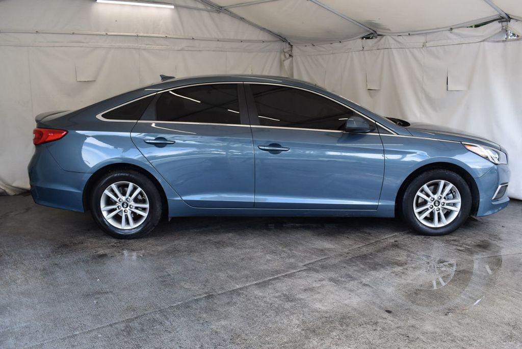 2016 Hyundai Sonata 4dr Sedan 2.4L SE - 18010832 - 2