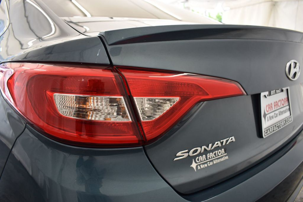 2016 Hyundai Sonata 4dr Sedan 2.4L SE - 18010832 - 6