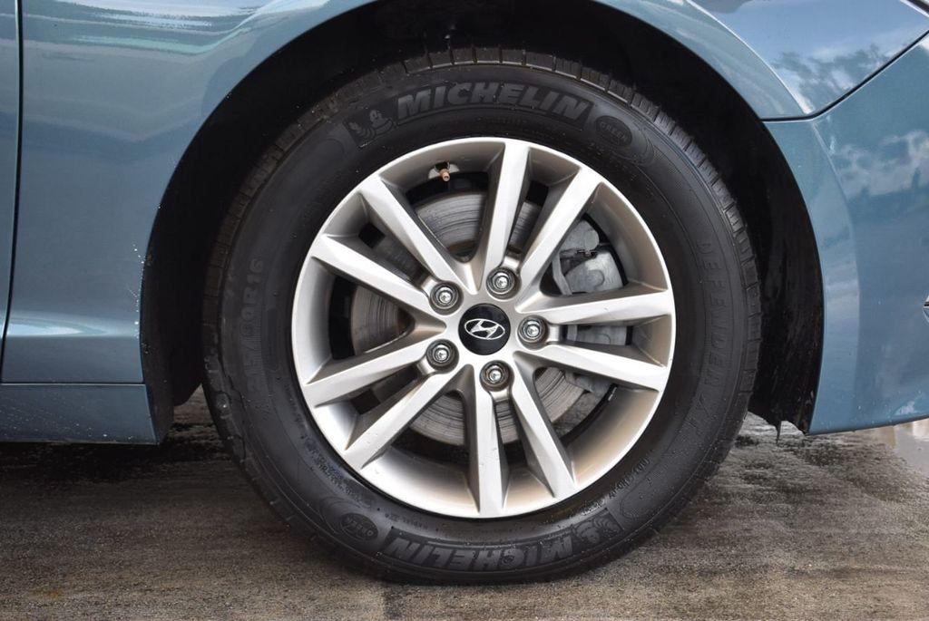 2016 Hyundai Sonata 4dr Sedan 2.4L SE - 18010832 - 8