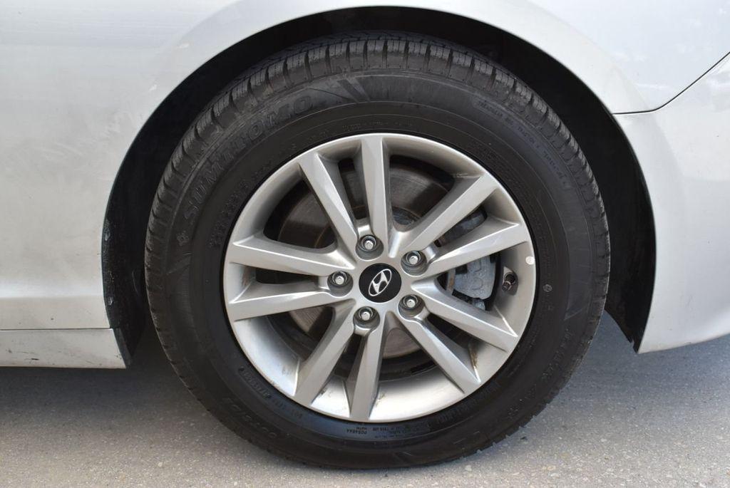 2016 Hyundai Sonata 4dr Sedan 2.4L SE - 18025432 - 9