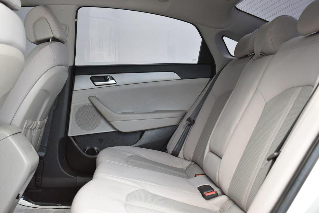 2016 Hyundai Sonata 4dr Sedan 2.4L SE - 18025432 - 10