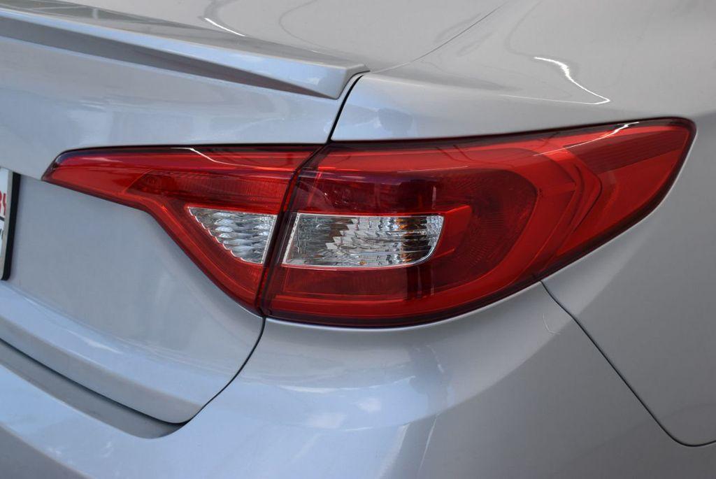 2016 Hyundai Sonata 4dr Sedan 2.4L SE - 18025432 - 1