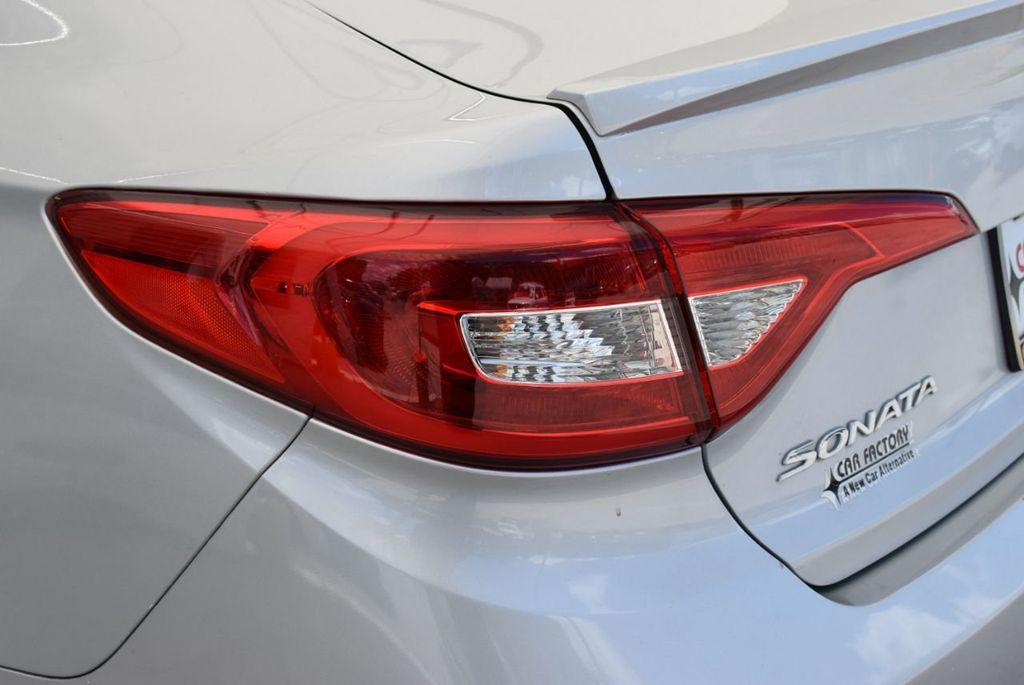 2016 Hyundai Sonata 4dr Sedan 2.4L SE - 18025432 - 4