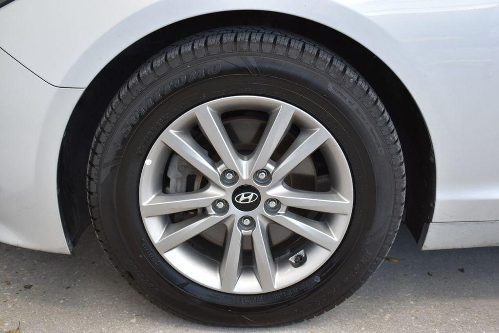 2016 Hyundai Sonata 4dr Sedan 2.4L SE - 18025432 - 6