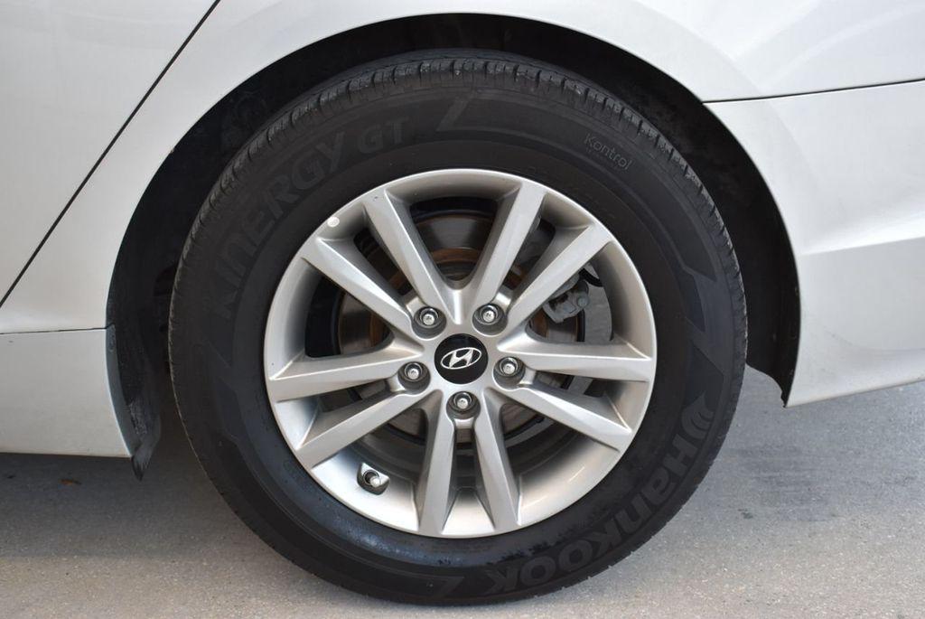 2016 Hyundai Sonata 4dr Sedan 2.4L SE - 18025432 - 7