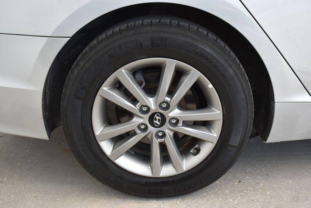 2016 Hyundai Sonata 4dr Sedan 2.4L SE - 18025432 - 8