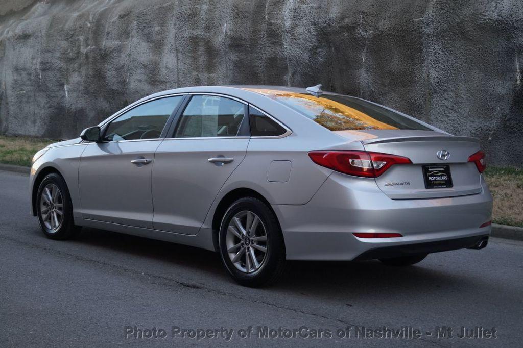 2016 Hyundai Sonata 4dr Sedan 2.4L SE - 18398457 - 11