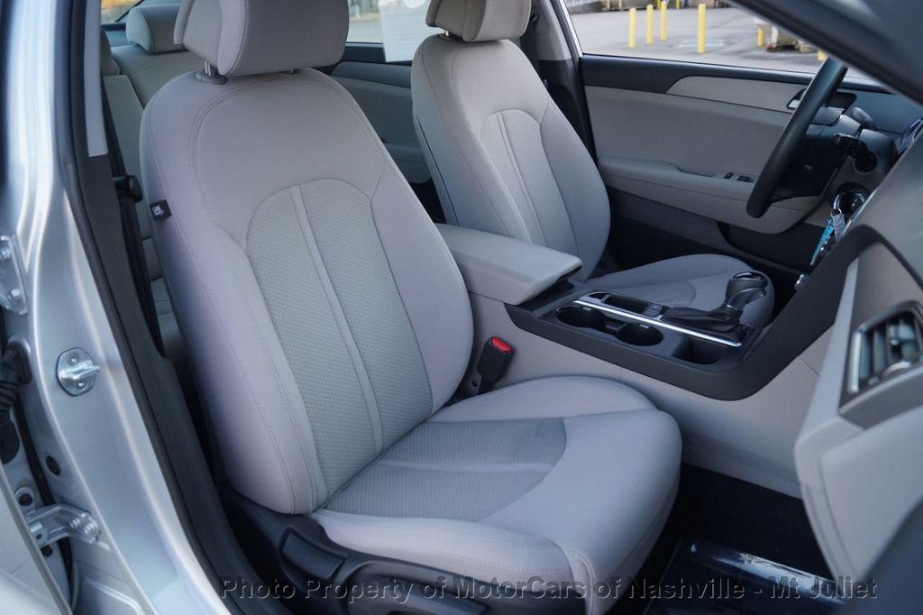 2016 Hyundai Sonata 4dr Sedan 2.4L SE - 18398457 - 23