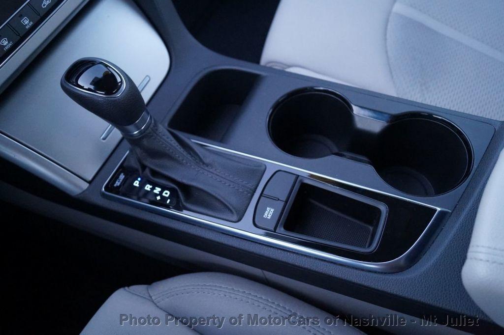 2016 Hyundai Sonata 4dr Sedan 2.4L SE - 18398457 - 36