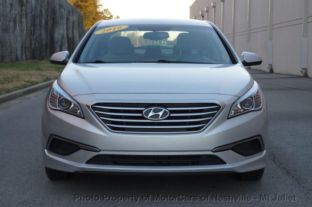 2016 Hyundai Sonata 4dr Sedan 2.4L SE - 18398457 - 3