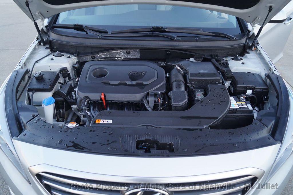2016 Hyundai Sonata 4dr Sedan 2.4L SE - 18398457 - 43