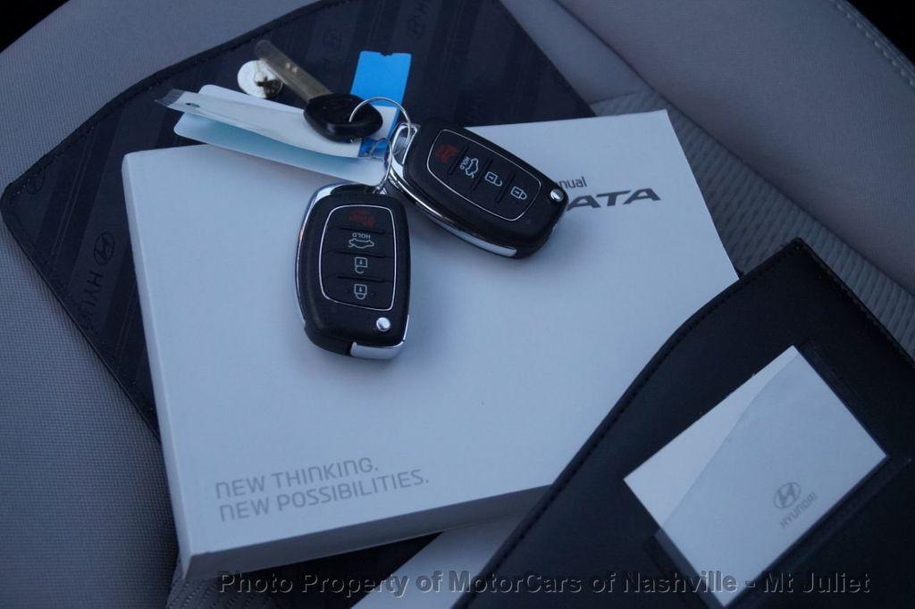 2016 Hyundai Sonata 4dr Sedan 2.4L SE - 18398457 - 44