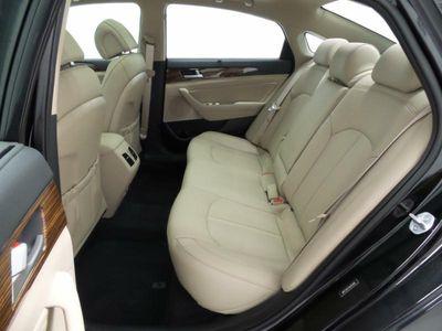 2016 Hyundai Sonata 4dr Sedan 2.4L Sport - Click to see full-size photo viewer