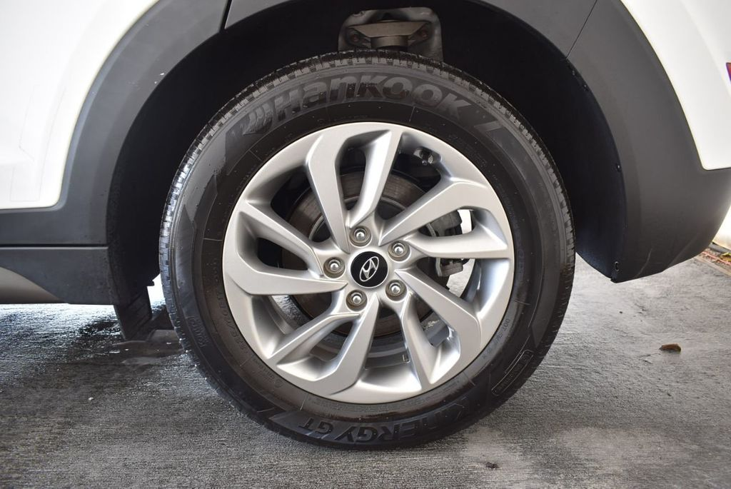 2016 Hyundai Tucson AWD 4dr SE - 18056348 - 10