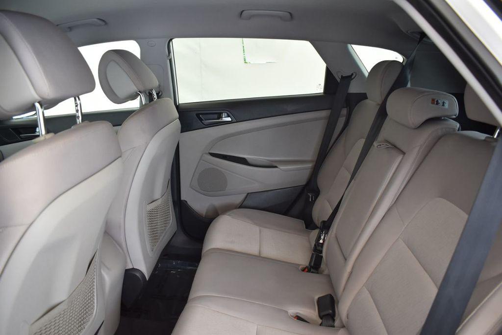 2016 Hyundai Tucson AWD 4dr SE - 18056348 - 12