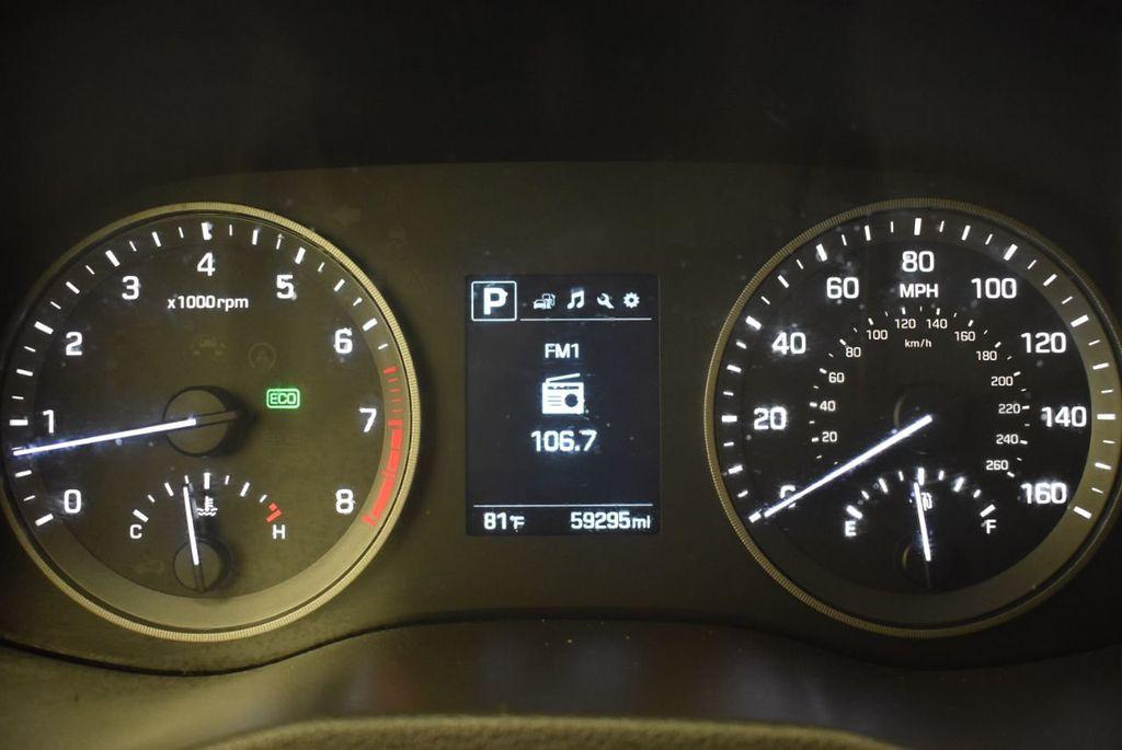 2016 Hyundai Tucson AWD 4dr SE - 18056348 - 16