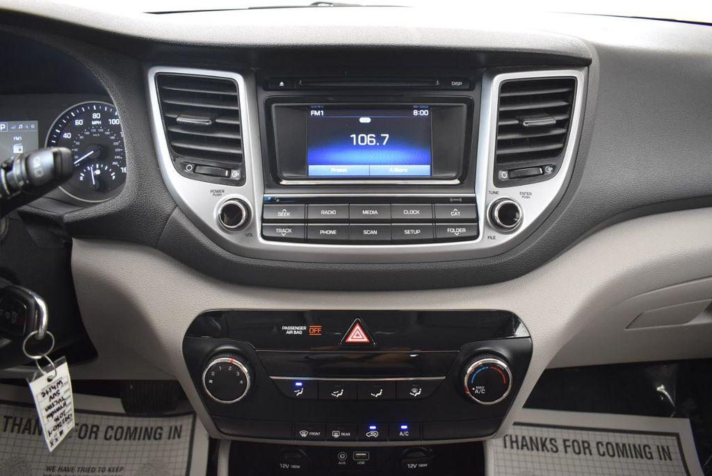 2016 Hyundai Tucson AWD 4dr SE - 18056348 - 20
