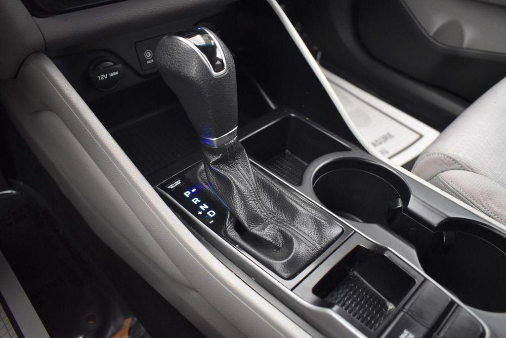 2016 Hyundai Tucson AWD 4dr SE - 18056348 - 21