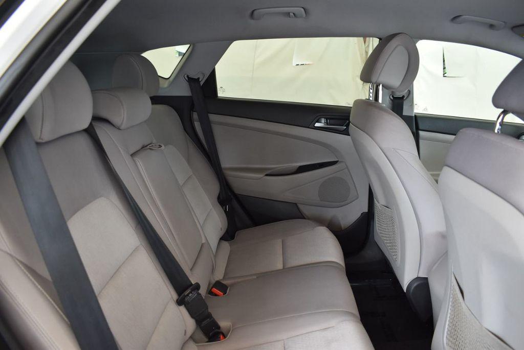 2016 Hyundai Tucson AWD 4dr SE - 18056348 - 22