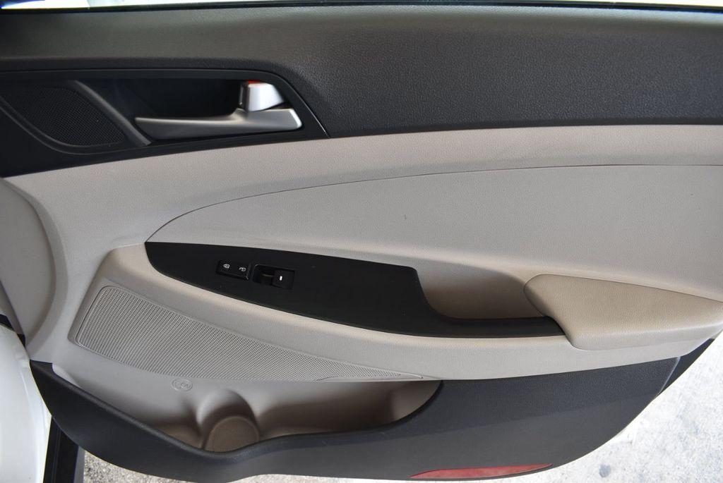 2016 Hyundai Tucson AWD 4dr SE - 18056348 - 25