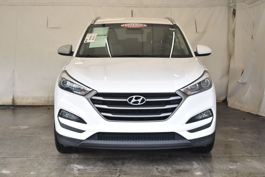 2016 Hyundai Tucson Awd 4dr Se 18056348 3