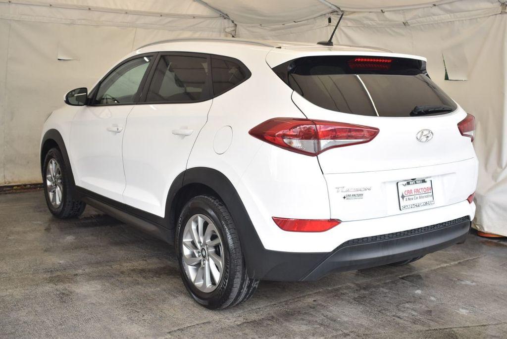 2016 Hyundai Tucson AWD 4dr SE - 18056348 - 5
