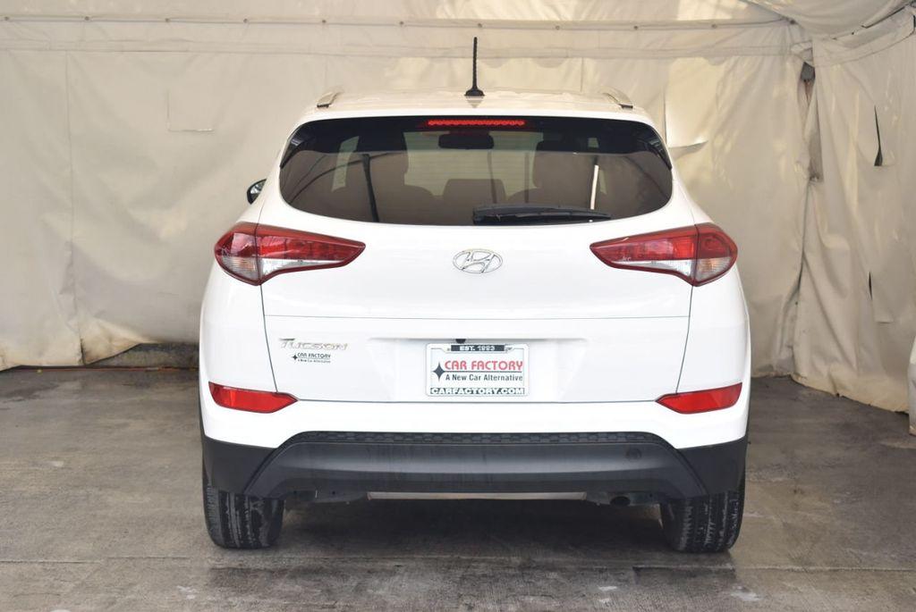 2016 Hyundai Tucson AWD 4dr SE - 18056348 - 7