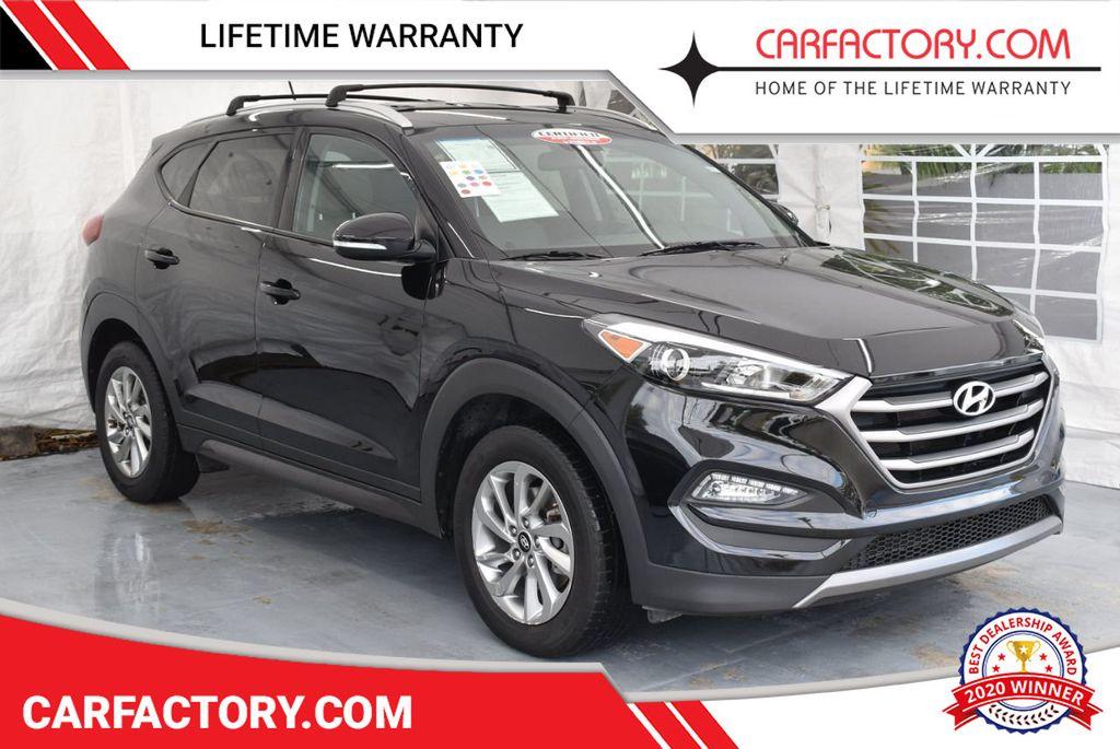 2016 Hyundai Tucson ECO - 18246526 - 0