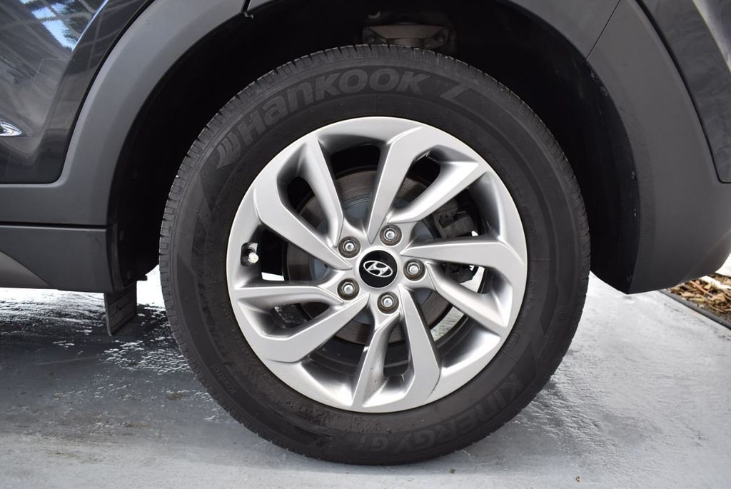 2016 Hyundai Tucson ECO - 18246526 - 9