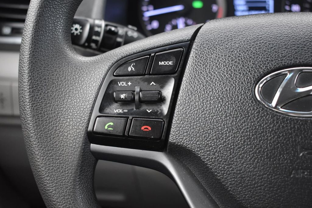 2016 Hyundai Tucson ECO - 18246526 - 18