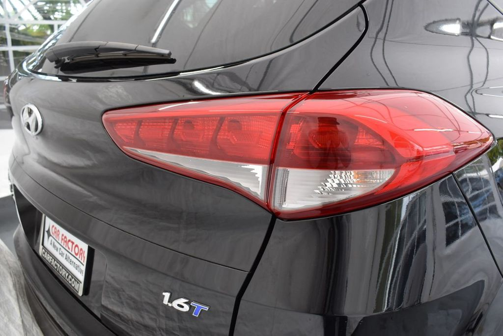 2016 Hyundai Tucson ECO - 18246526 - 1