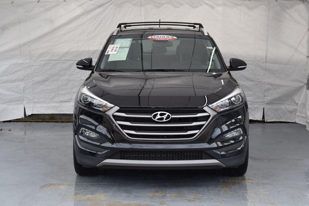 2016 Hyundai Tucson ECO - 18246526 - 3