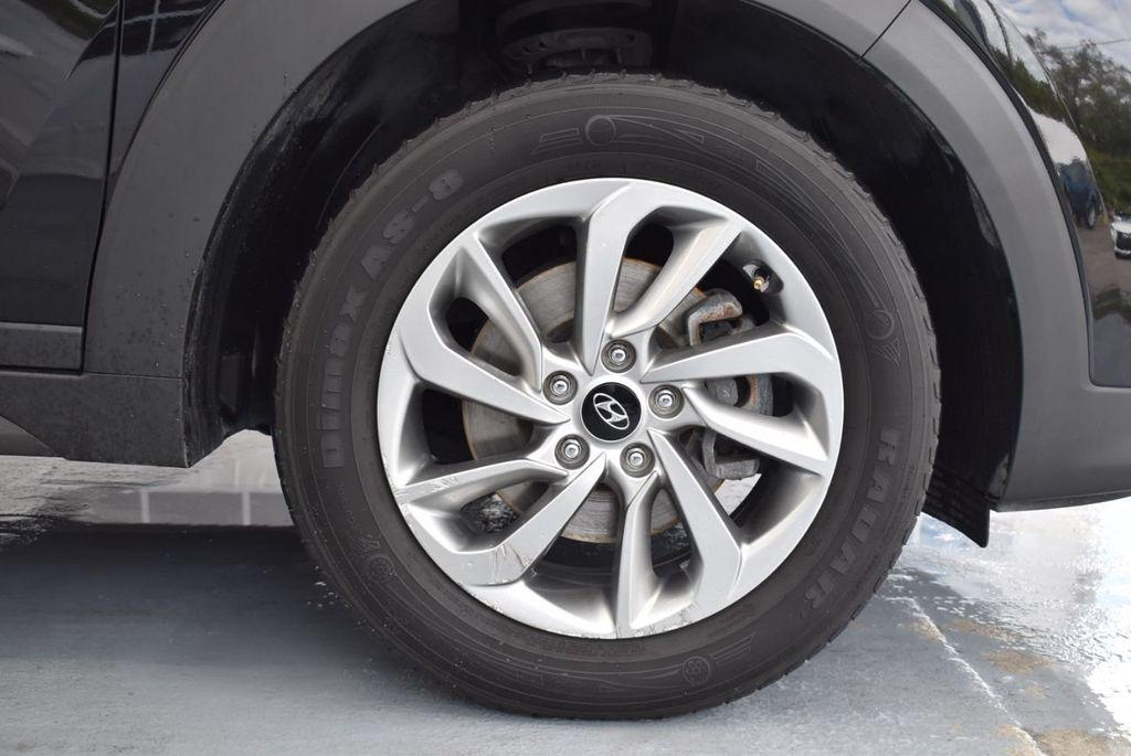 2016 Hyundai Tucson ECO - 18246526 - 8