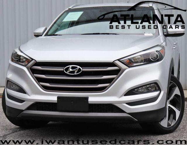 2016 Used Hyundai Tucson FWD 4dr Sport at Atlanta Best Used Cars Serving  Norcross, GA, IID 19020531