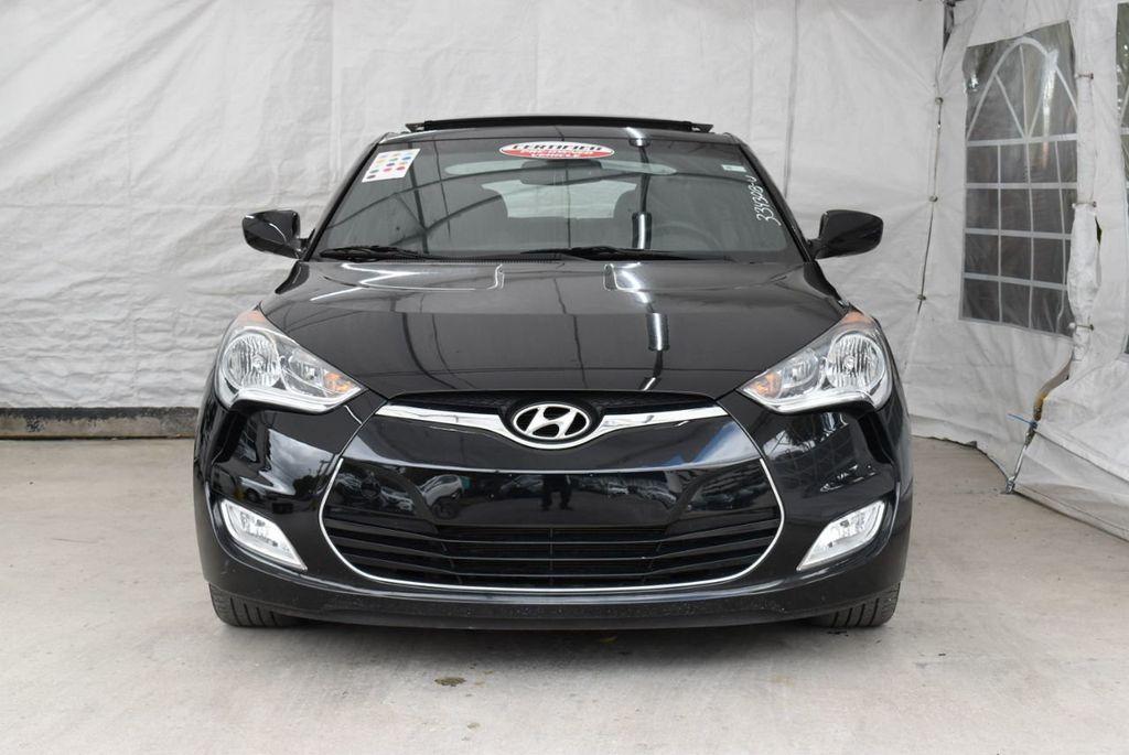2016 Hyundai Veloster  - 18712676 - 2