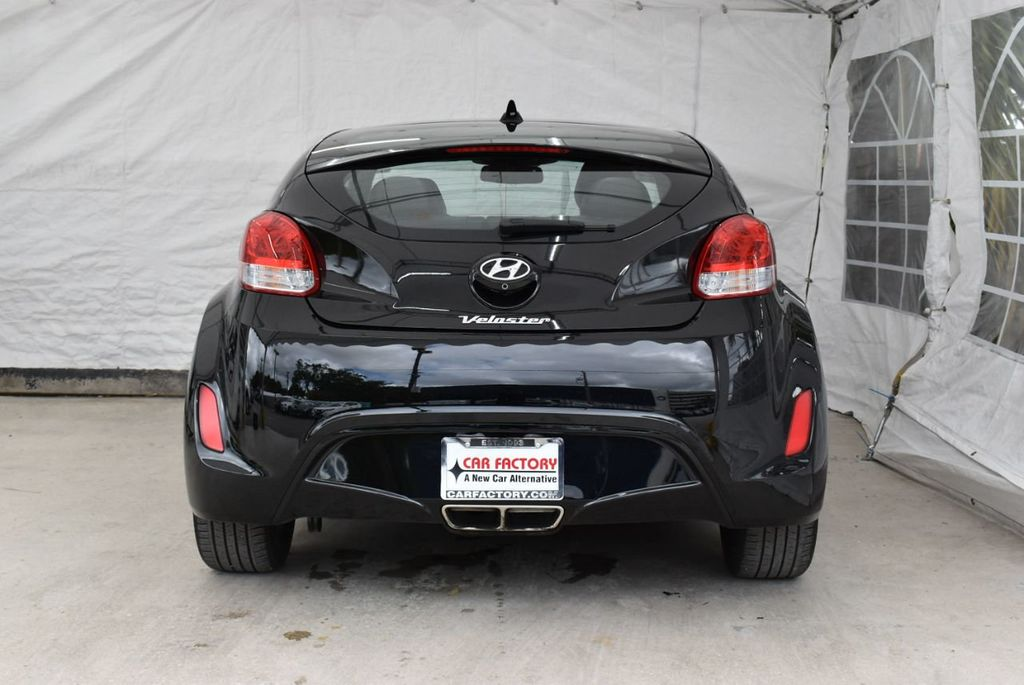 2016 Hyundai Veloster  - 18712676 - 5