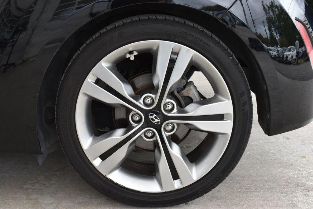 2016 Hyundai Veloster  - 18712676 - 7