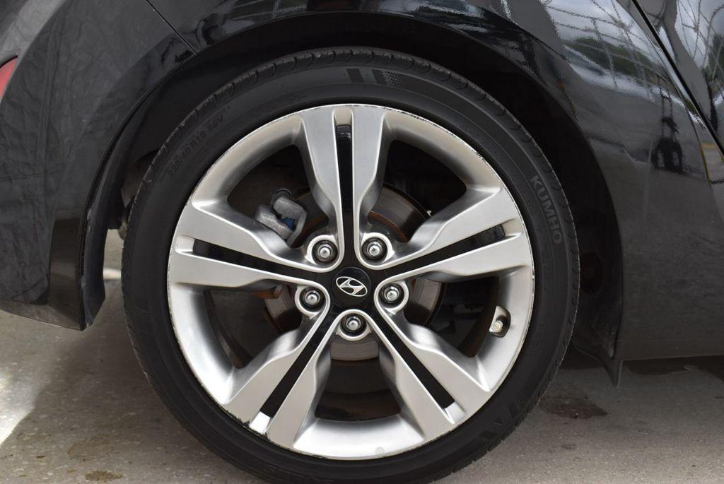 2016 Hyundai Veloster  - 18712676 - 8