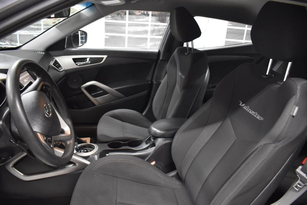 2016 Hyundai Veloster 3dr Coupe Automatic - 17136961 - 12