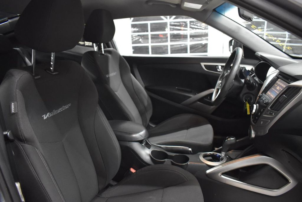 2016 Hyundai Veloster 3dr Coupe Automatic - 17136961 - 17
