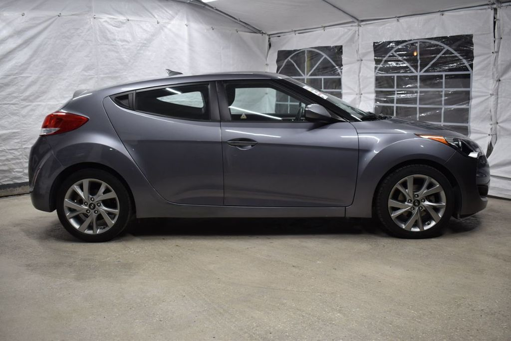 2016 Hyundai Veloster 3dr Coupe Automatic - 17136961 - 2