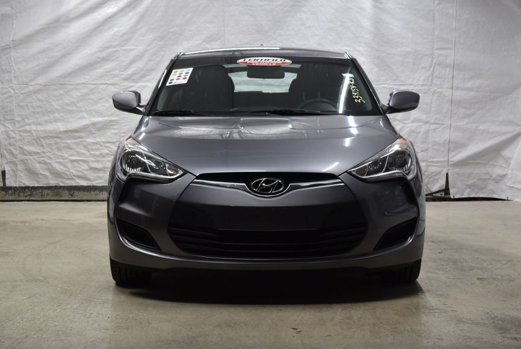 2016 Hyundai Veloster 3dr Coupe Automatic - 17136961 - 3