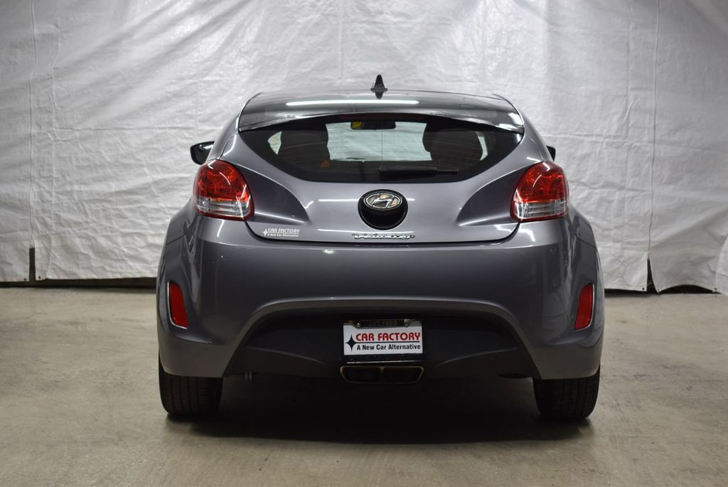 2016 Hyundai Veloster 3dr Coupe Automatic - 17136961 - 7